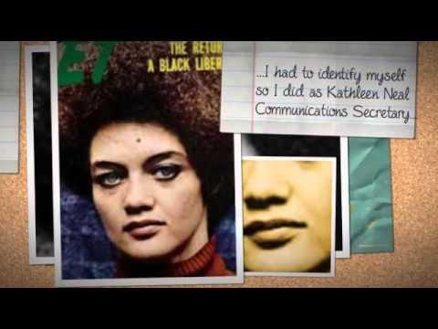 Black Her-Story: Kathleen Cleaver