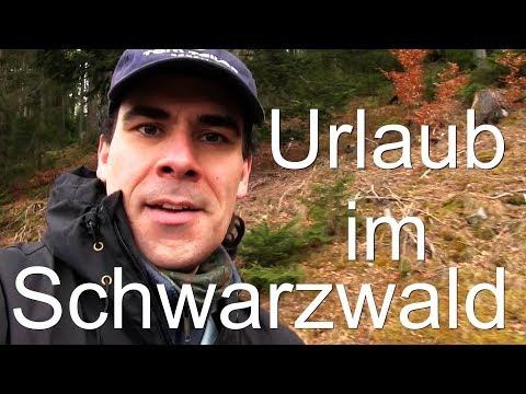 Vlog #20 - Komm mit mir mit nach Villingen und ins Groppertal. So schön ist der Schwarzwald!