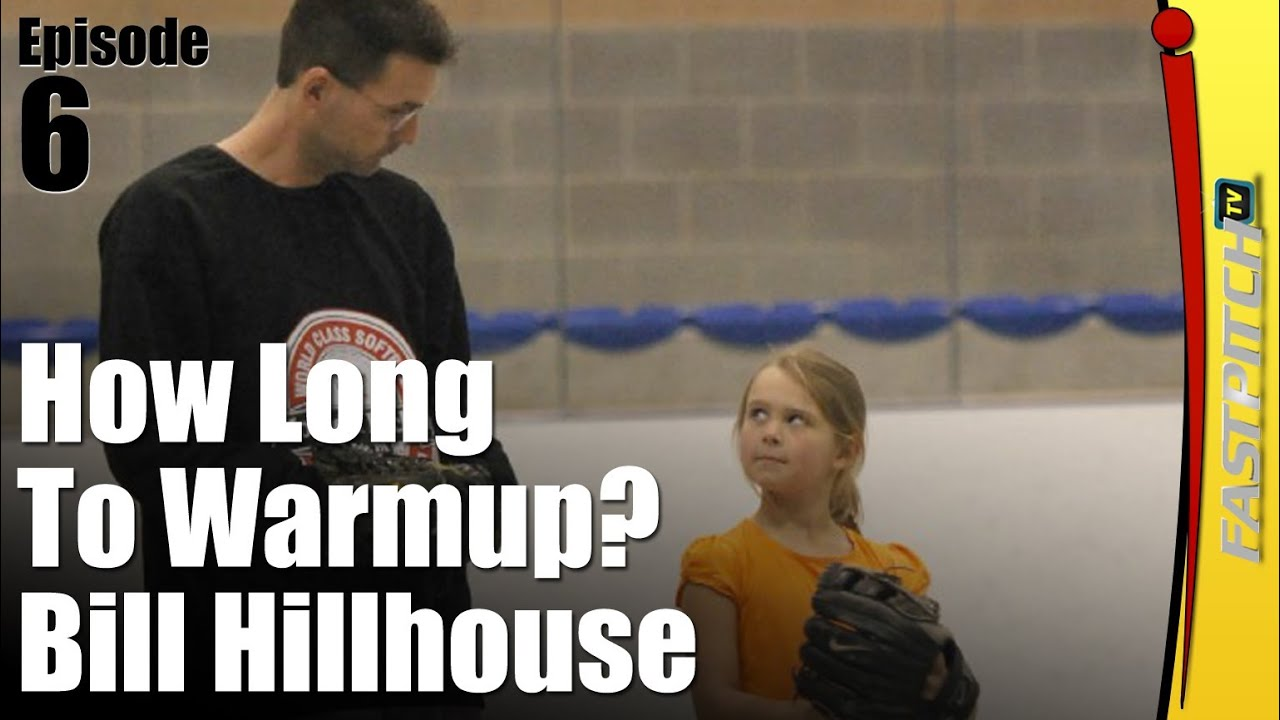 Softball Drills & Tips: Pitching Practice Length | Fastpitch TV