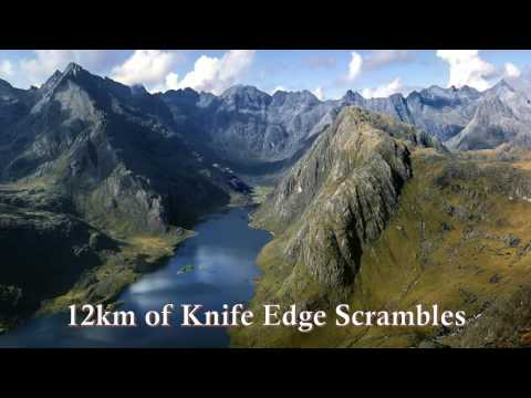 THE CUILLIN MOUNTAINS   Copy video