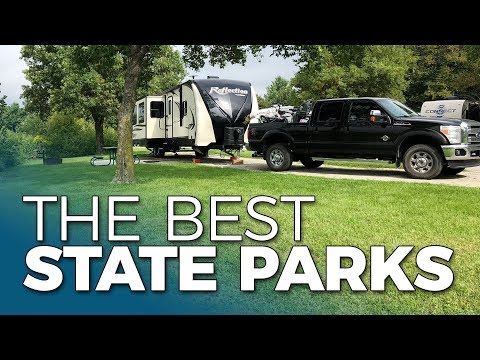 State parks in texas with rv hookups in california