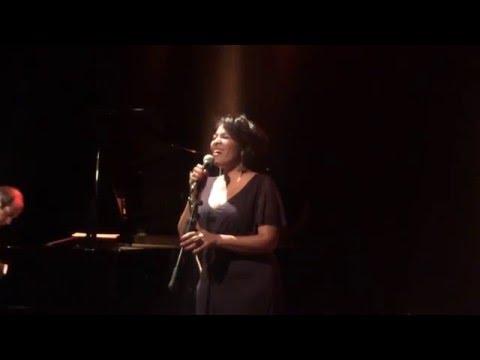 Le Théâtre d'Aix - Rachel Ratsizafy Trio, Solitude