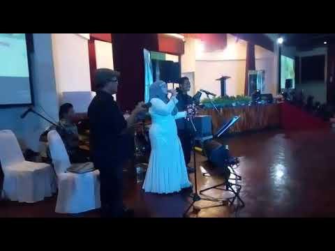 cintaku sampai ke ethiopia cover by kgm band
