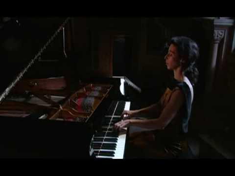 Bach - WTC II (Angela Hewitt) - Prelude & Fugue No. 24 in B Minor BWV 893