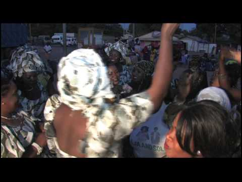 OTITA-  Sukuta jegg kafoos Elections victory celebrations