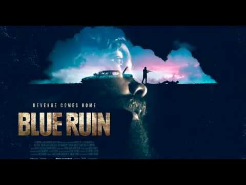 Blue Ruin Soundtrack OST - Depth Of Field Mix