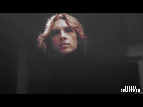 michael langdon || monster [+8x08]