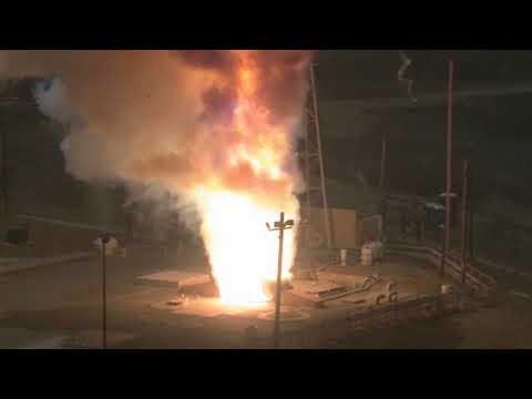 Ballistic Missile Defense System