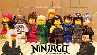 LEGO Ninjago: United