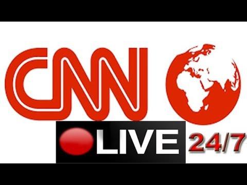 Cnn International Live Stream
