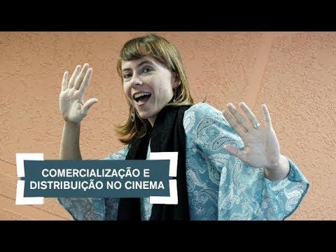 Distribuição e comercialização de cinema com Daniela Pfeiffer