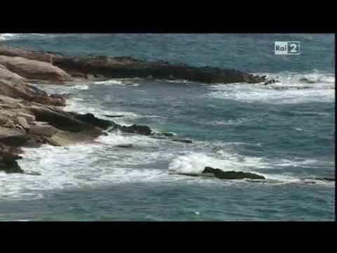 Sereno Variabile Castellammare Scopello San Vito Lo capo Pantelleria del 20-08-2011
