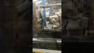 Injection Moulder Part Handling/Machine Tending
