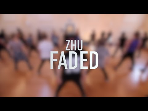"Zack Everhart Choreography - ZHU ""Faded"""