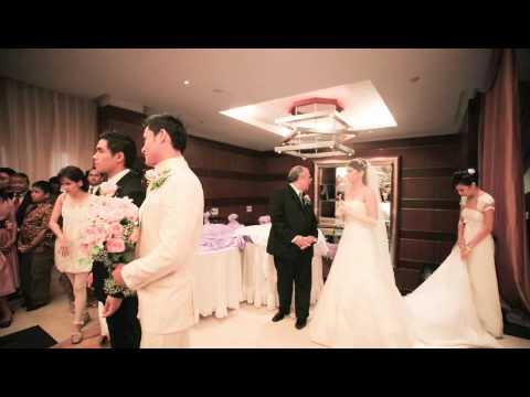 Choky Sitohang (Wedding) - Nyanyian Cinta