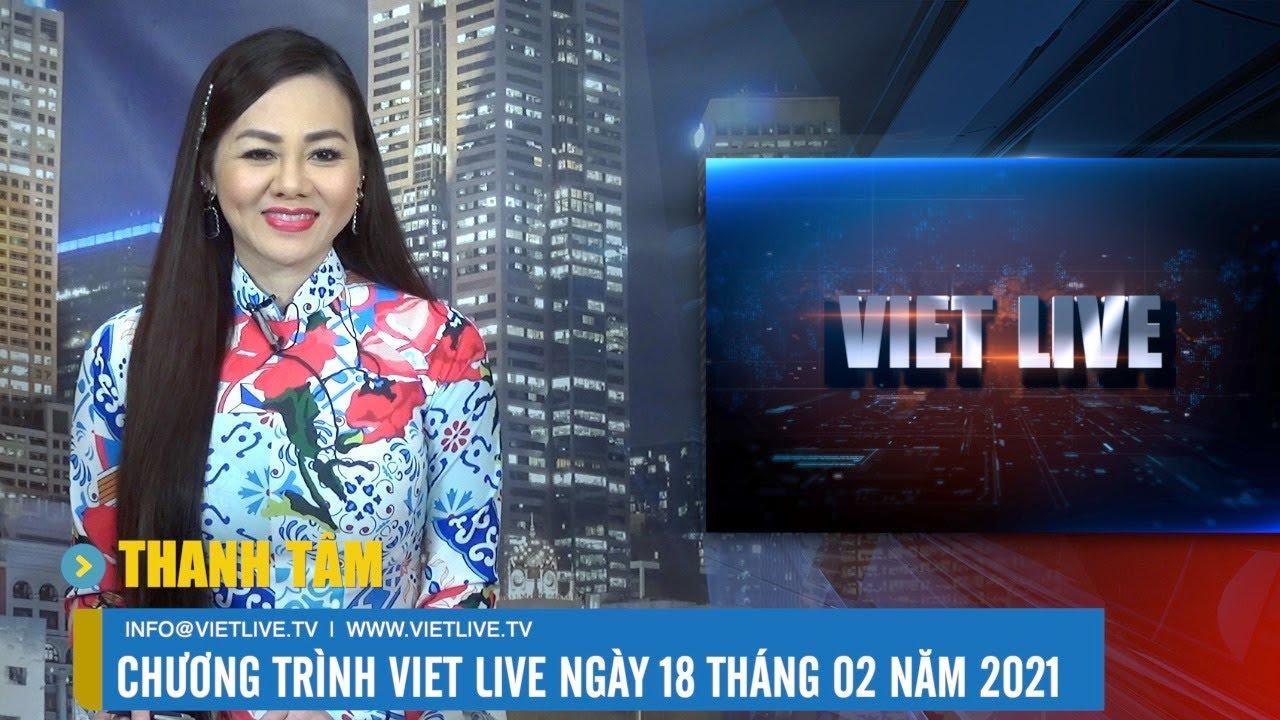 VIETLIVE TV ngày 18 02 2021