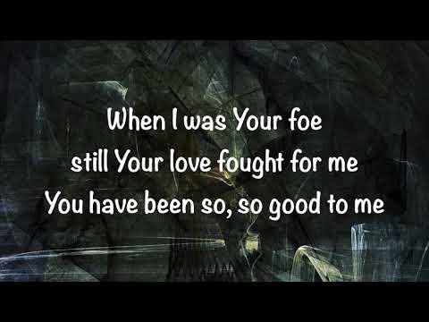 Cory Asbury - Reckless Love - (with lyrics) (2018)