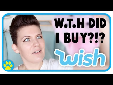 Buying Toys For ALL My Pets!! | Wish Haul