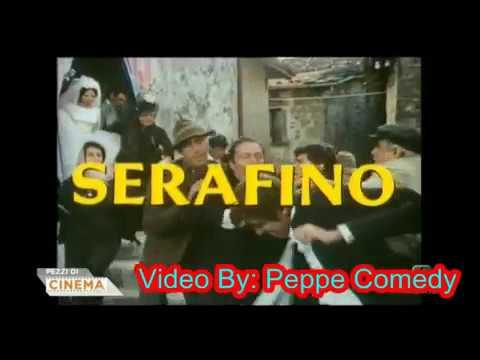 Trailer SERAFINO (1968)
