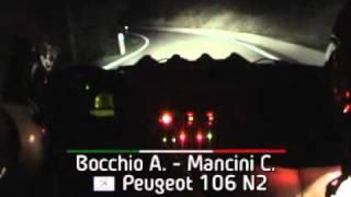 Bocchio - Mancini AOSTA