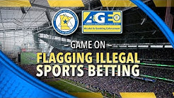 DPS Highlights: Flagging Illegal Sports Betting in Minnesota