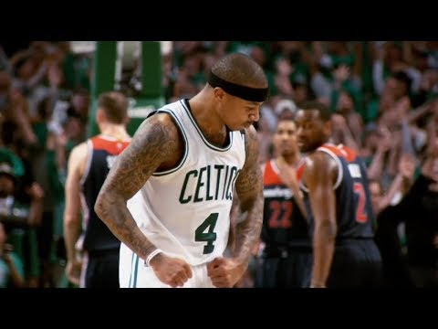 Boston Celtics 2016 - 2017 Mix - Glorious