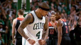 Boston Celtics 2016 - 2017 Mix - Glorious