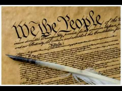 THE CONSTITUTION OF THE UNITED STATES 1.5