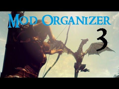 Gophers Vids » Mod Organizer #3 – Updating and Merging Mods
