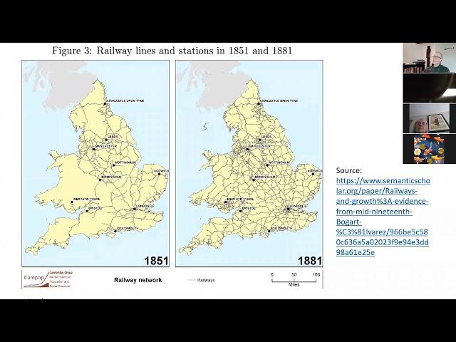 U3A Our 1901 Postal Pensioners SLP: Pandemics, Princes, Politicians and the Post