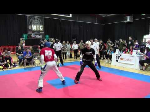 Roland Royal Veres V Finlay Wright White Tiger Challenge 2017