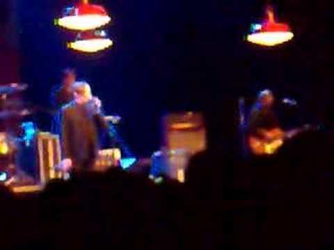 Einstürzende Neubauten Live @ Milano