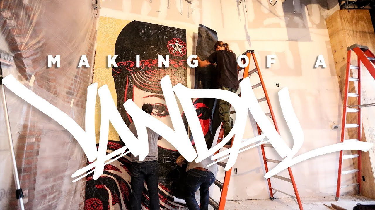 Official Website of Vandal New York by TAO Group |