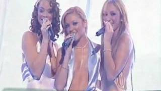 Atomic Kitten - Whole Again (Record Of The Year 2001)