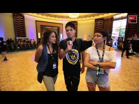D-Trix talks about Fallen Kings 2012 HHI and more