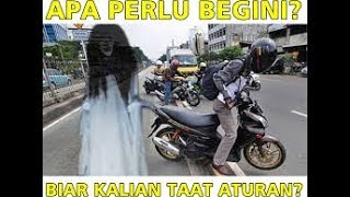 Video Kocak!!! Dijamin ngakak ,Akibat Melanggar Rambu Rambu Lalu Lintas download MP3, 3GP, MP4, WEBM, AVI, FLV Oktober 2018