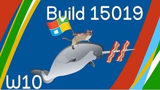 Windows 10 Build 15019 - Novedades Insider, Modo Juego y streaming nativo