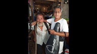 YouTube video reunites Indian man with family after 40 years
