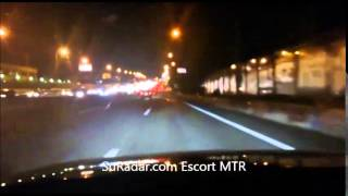 видео Escort Passport 9500ci MTR