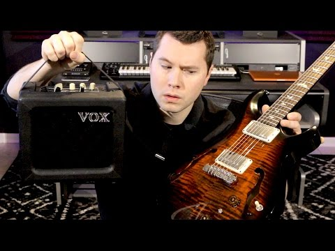 Download Youtube: Expensive Guitar or Expensive Amp?