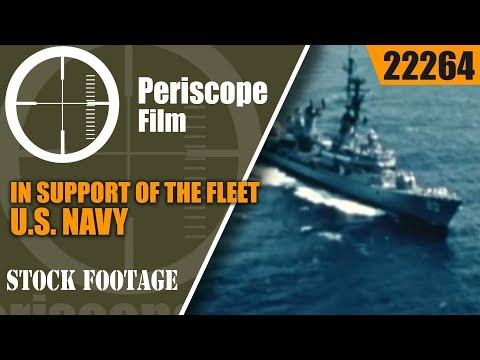 IN SUPPORT OF THE FLEETU.S. NAVY ARTILLERY / SURFACE WARFARE CENTER22264