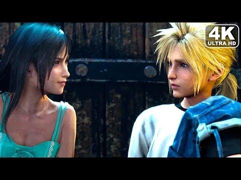 Final Fantasy VII Remake | Final Trailer | PS4, deutsch from YouTube · Duration:  4 minutes 20 seconds