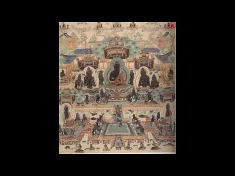 Dun Huang 敦煌 600 AD Mogao Caves 莫高窟Silk Road  China