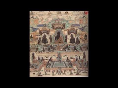 Dun Huang 敦煌 600 AD Mogao Caves 莫高窟Silk Road  China