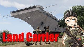 LANDFALL! Operation Enterprise Part 2 (Arma 3 CSAT Malden Campaign Episode 17)