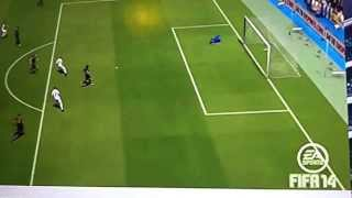 Fifa 14: top 3 goals of the week #1 Thumbnail