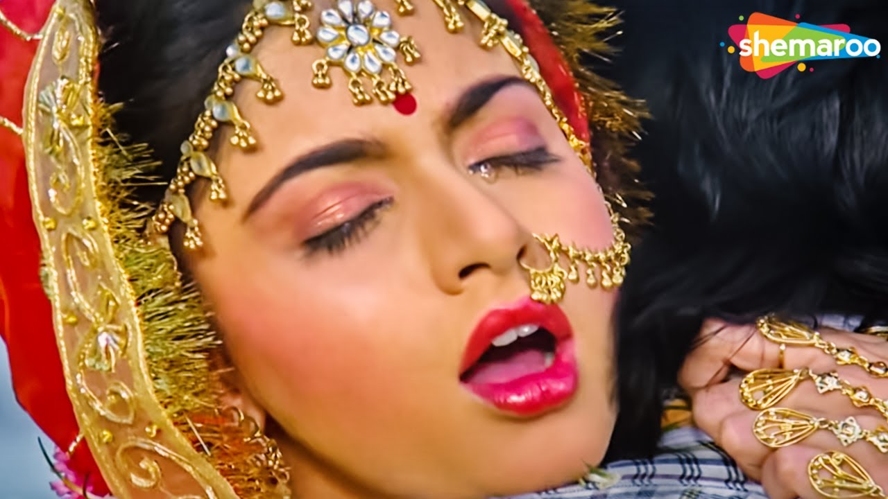 Download शादी के दिन भाग्यश्री की हुई मौत   Paayal   Movie In Part 06   Bhagyashree