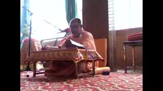 31 08 18 утро 108 имен Радхарани Става мала