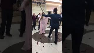 23.02.2019 лезгинская свадьба в Сургуте