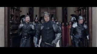 Král Artuš: Legenda o meči - hlavní trailer s českými titulky